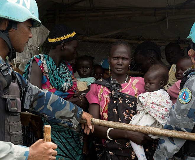 South Sudan Jobs UN. How to Get a Job?